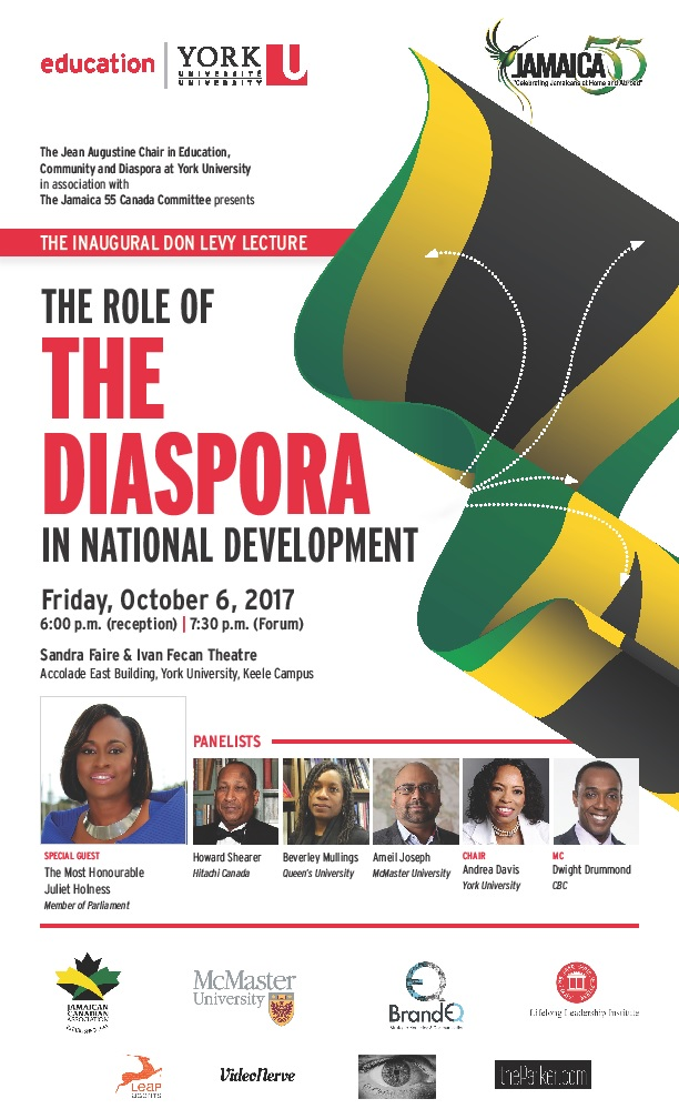diaspora in national development