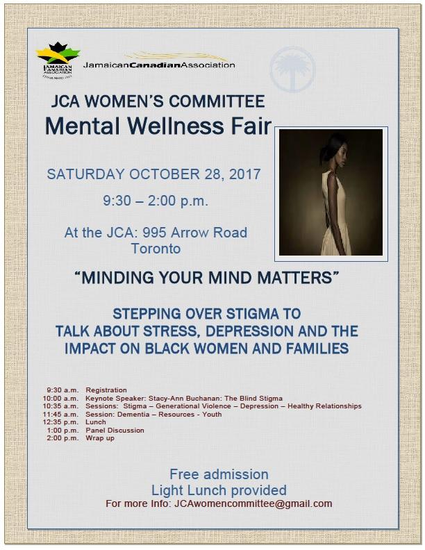 mental wellness fair2