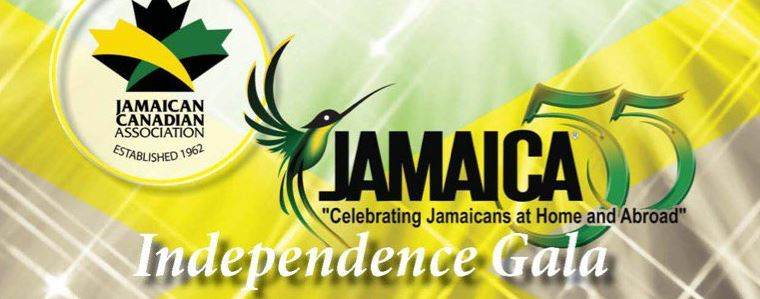 Jamaican Canadian Association Join Us Jamaica And JCA Th - Jamaica independence day