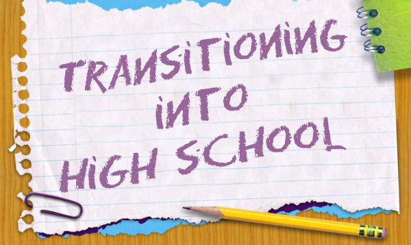 Transition-into-highschool